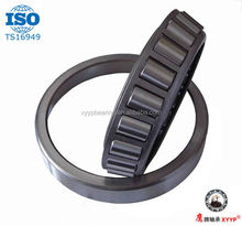 High quality OEM service miniature taper roller bearings 30207,30208