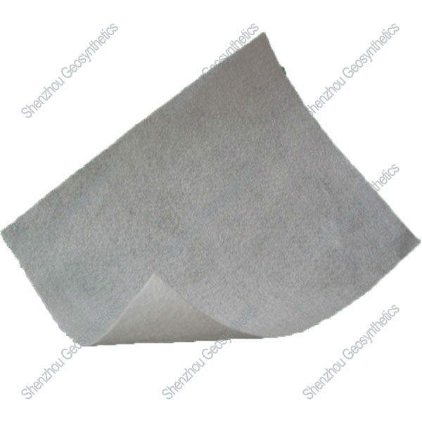 PET or PP nonwoven interlining geotextile