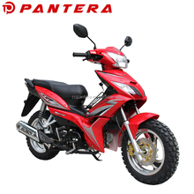 Hot Selling Mini Cub-type 4 Stroke Gasoline Motorcycle 110cc for Sale
