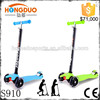 YONGKANG Factory direct supply kids 4 wheel kick scooter /scooter kids new model