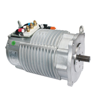 48v 4kw DC Electric Motor for All - Electric Van
