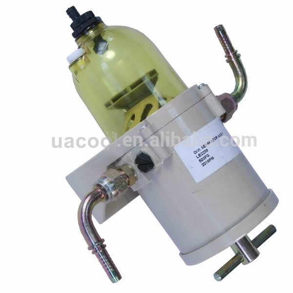 High Quality Fuel Filter/ Oil Water Seperator 500FG