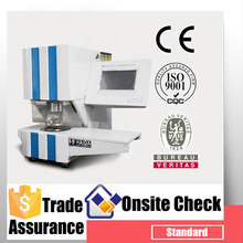 250~5600kpa Pressure Paper and Paperboard Bursting Strength Test Machine