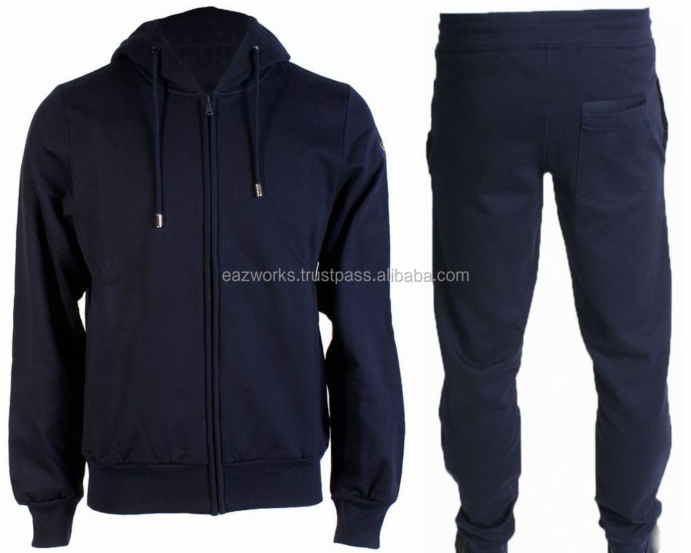 Branded Custom Sweat Suit