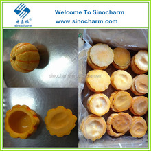 IQF Vegetables Mini Frozen Pumpkin Shell