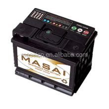 Long Life 12V75AH Auto And Truck Battery