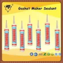Gasket Maker Sealant/Rtv Chemical Silicone Sealan/Silicone Sealant For Window Door