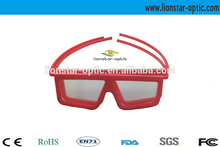 Cheap high quality 3d movies glasses for sale