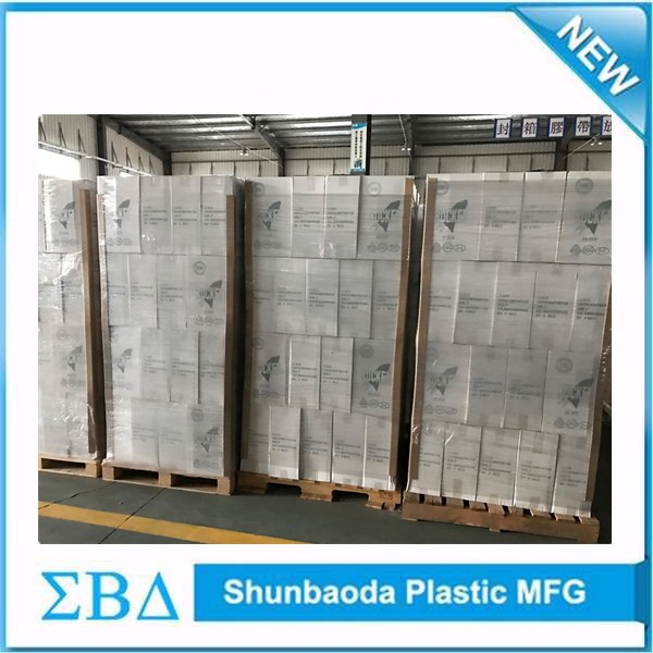 Wholesale price manual use LLDPE max stretch film shipping wrap film