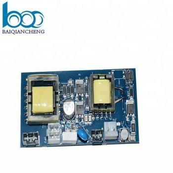 Low cost electronic contract manufacturing services	 PCBA