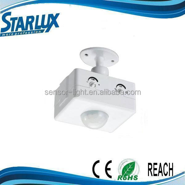 High quality and 360 degree PIR infrared motion sensor ST36