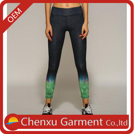 sublimation yoga pants high waist pants wholesale cargo shorts and pants girl sex supplex fitness wear