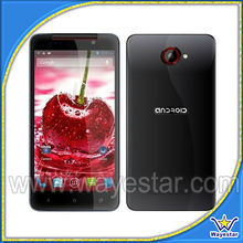 Tianhe H920+ 2GB Ram Mobile Phones 5 inch Screen MTK6589t Quad-Core Smartphone
