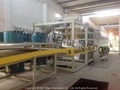 Glass Bending & Tempering Production Line for Back Windshield