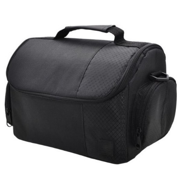 Large Digital Camera / Video Padded Carrying Bag / Case