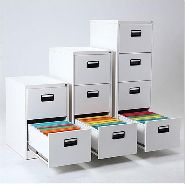 STEELITE manufacturer office furniture professional unfinished 4 drawers plastic storage box metal chest of drawers file cabinet