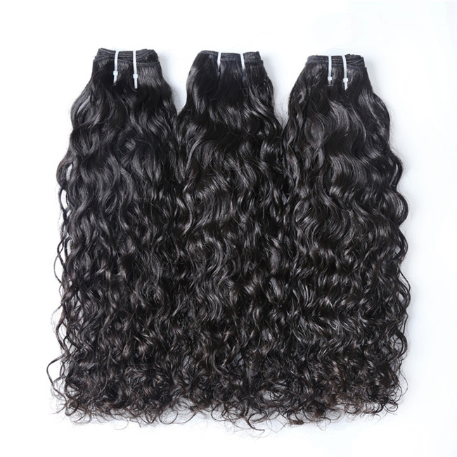 Top 8A Raw Human Hair Extension Loose Body Remy Virgin Malaysian Hair