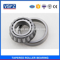 Tapered roller bearing 30207 7207E for GAMA3