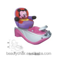 mickey mouse kid pedicure chair for kid salon furniture