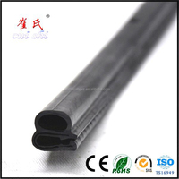 car door edge guard Rubber mouldings and products