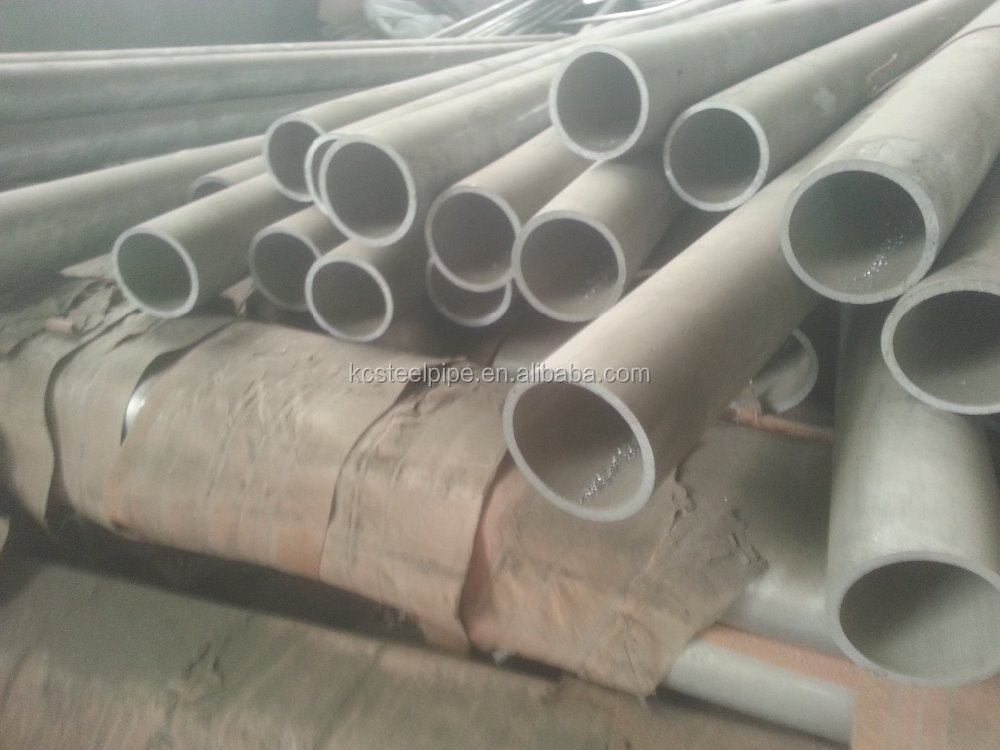 JIS standard SPHC SPHD mild steel seamless pipe made in China