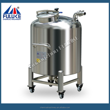 FLK HOT SELL gasoline storage tank