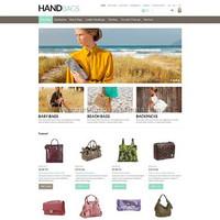 ecommerce website software