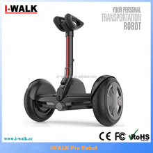 Imported battery cell two wheel samrt ego balabce electric scooter