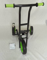 3 wheel scooter with brake for children