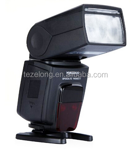 Yongnuo YN568EXII YN-568EX II 2.4G wireless TTL HSS flash speedlite for canon 5D III 6D 7D II 40D 60D 100D 550D 600D