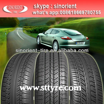 China tire manufacturer