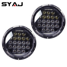 "Wholesale 7"" Headlight For Honda Led Head Light Led Sealed Beam With DRL Head Lamp For Suzuki"