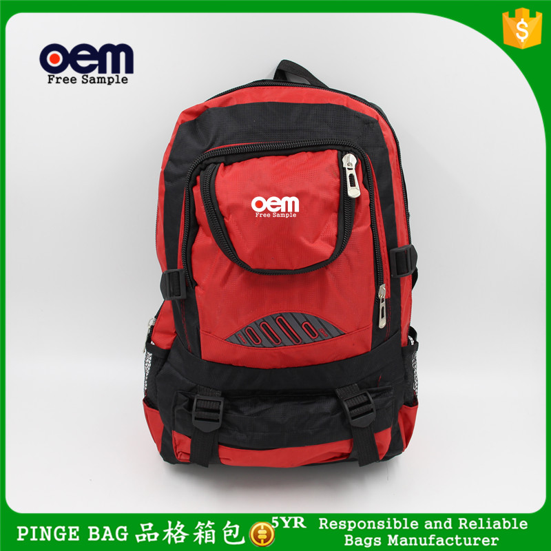 2016 Fashion New Bagpack,School Backpack,30L Sports Bag