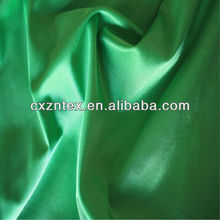 95%polyester 5%spandex dyed satin fabric
