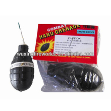 COMBAT Hand Grenade Toy Fireworks For Christmas