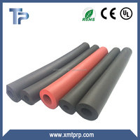 cheap building materials foam rubber tubing
