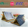 hotseller frame case for iPad 5 standing cover BSCI Shenzhen factory