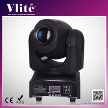 Professional Designed 30w Gobo Spot Mini Moving Head