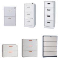 2016 Arrowcrest Metal Office Furniture Best Sale 4 Drawer Steel Filing Cabinet For Office
