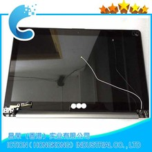 new original 15.6'' Laptop lcd led screen with Touch panel B156XW04 FOR Asus S551 LCD Assembly 100% test