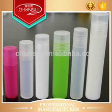 plastic deodorant container with roll on round cap ,deodorant perfume plastic containers for wet wipes