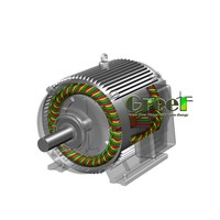 2kW 30rpm synchronous permanent magnet generator / wind turbine generator / alternator for hydro turbine