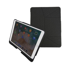 Slim back standing design PU leather 9.7 inch 2018 Protective case for ipad tablet pc cover