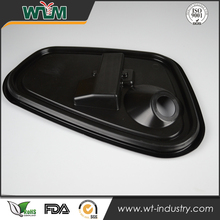 lead mold maker for engineering vehicle plastic rearview mirror part