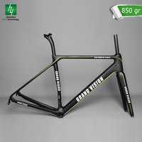 2016 full carbon bike frame ultralight ,carbon bicycle frame cheap frame carbon road bike
