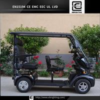 electric tricycle fashion life style BRI-S04 lintex 50cc scooter