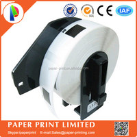 compatible DK die-cut labels DK-1204 Thermal Paper for P-touch QL series label printers