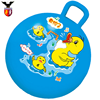 High Quality Children PVC Jumping Ball With Handles