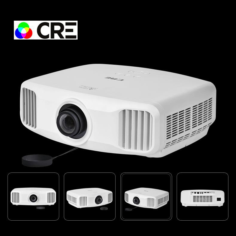Newest home theater <strong>projector</strong> 3300 lumens 4k 3d led 3lcd ce rohs fcc full hd <strong>projector</strong> android