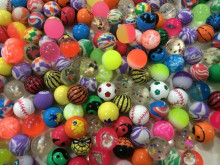 Bouncy Ball Inflatable/Rubber Ball/Vening Machine Balls Bulk Wholesale